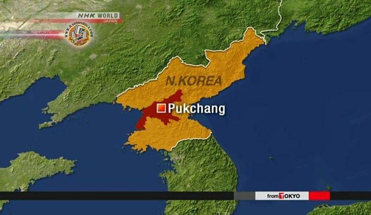Coreia do Norte realiza novo teste de míssil balístico. Militares dos EUA e da Coreia do Sul acreditam que o lançamento de mísseis, neste sábado (28), pela
