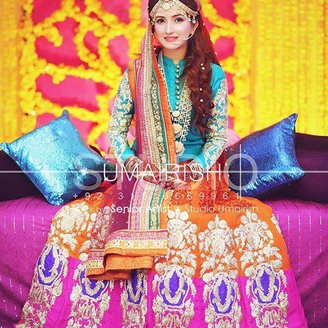 Love love #Repost @studioumairish with @repostapp ・・・ Stunning Tooba in her mehndi dress :) #umairish #studioumairish #teamumairish #mehndishoot #bridaldresses #islamabad #lahore #karachi #UAE