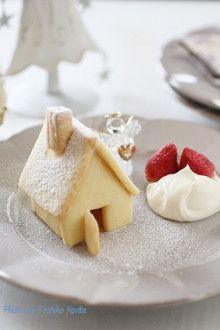 お料理教室クリスマスレッスン〜♪ |簡単!おしゃれな盛りつけのコツ Hexenhaus 食べきりサイズのヘクセンハウス