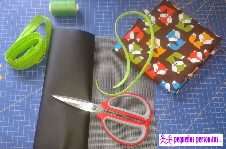 DIY: Tutorial pizarra enrollable