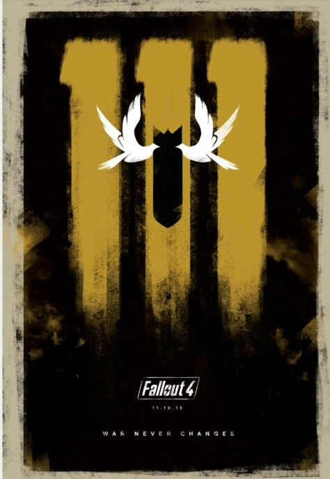 Great Fallout 4 wallpaper