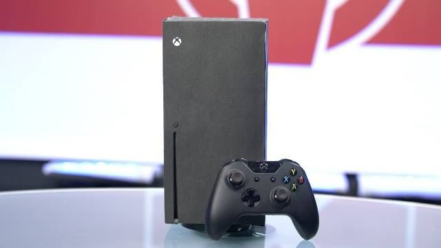 How Big Is The Xbox Series X Our Best Guess Xbox