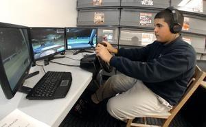 Behind the Wheel for Teens in Virginia - AA Driving Academy