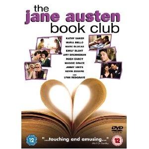 The Jane Austen Book Club: Austin Book, Austen Book, Book Worth, Amy Brenneman, Club Movie, Jane Austen, Book Clubs, Robin Swicord, Club Dvd