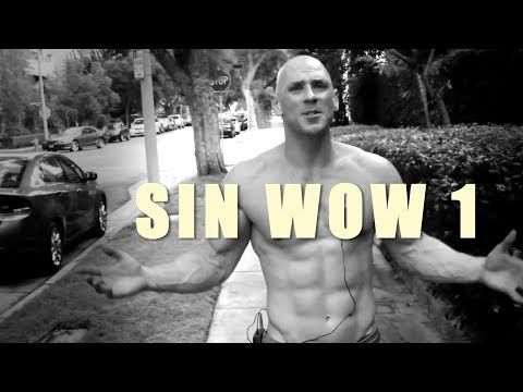 Johnny Sins, BREAKDOWN, SINS FIT, #5 - YouTube