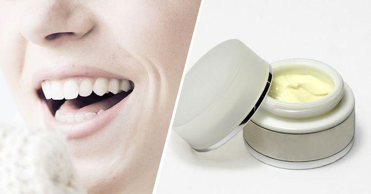 Domowy krem redukujący zmarszczki wokół ust