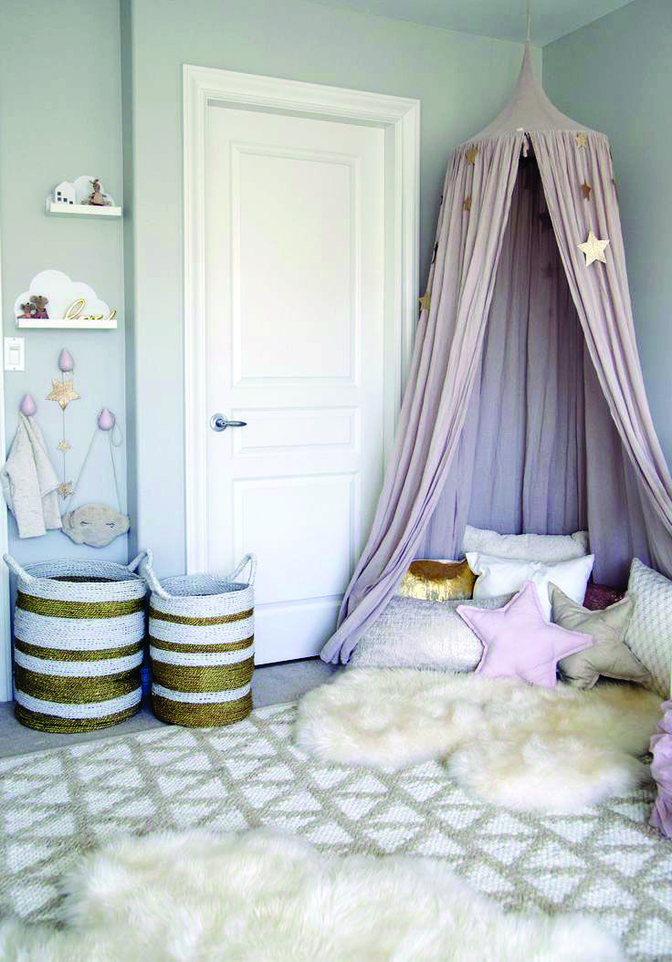 How To Decorate A 1 Year Old Baby Girl Room Ideas Only In Tanzaniahome.com | Girls Room Paint, Girl Room, Girls Bedroom Paint