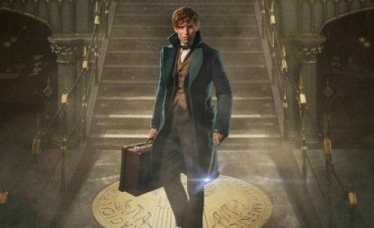 J.K. Rowling confirma trilogía derivada de Harry Potter