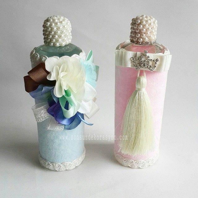 Beğenilen kolonya şişelerimiz hastane odası süsleme, hediyelik, misafirlerinize ikramlık olarak doğumda kullanabilirsiniz