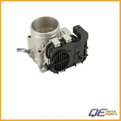 Fuel Injection Throttle Body Oe Supplier 07k133062a For Volkswagen Beetle Jetta #car #truck #parts #air #intake #fuel #delivery #throttle #body #07k133062a