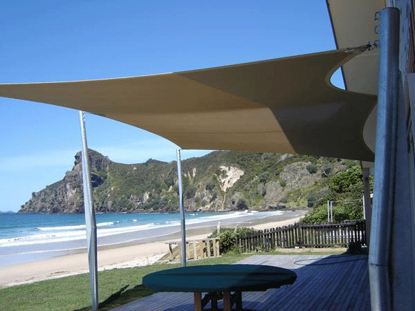 Best 15 Shade Sails Roller Awnings Images On Pinterest