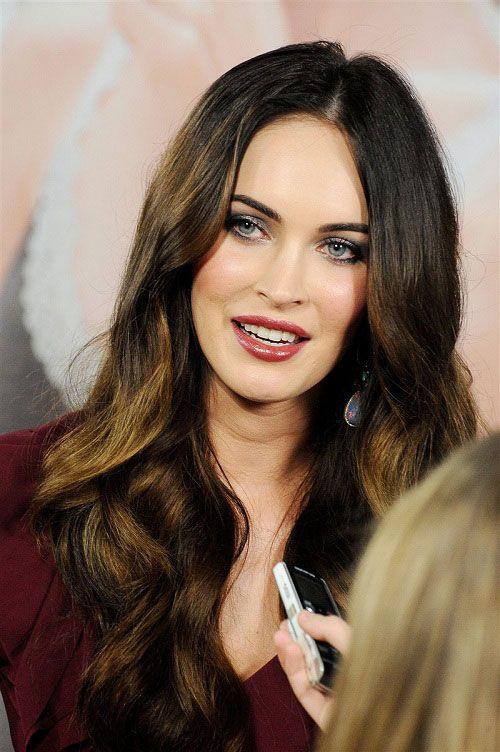 Τα καλύτερα χτενίσματα και τα πιο πετυχημένα μακιγιάζ του 2012 | eirinika.gr