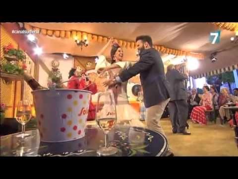 Feria de Abril de Sevilla 2015 - YouTube