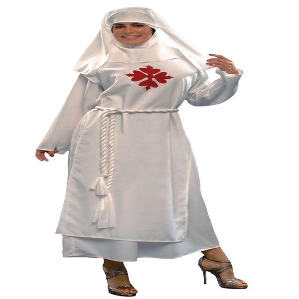 DisfracesMimo, disfraz de doña ines para mujer talla m/l. Robará protagonismo al resto de las damas de la corte, inlcuso a la mismísima reina. Prepárate para escuchar Trovas en tu honor en Fiestas Medievales o Carnavales.