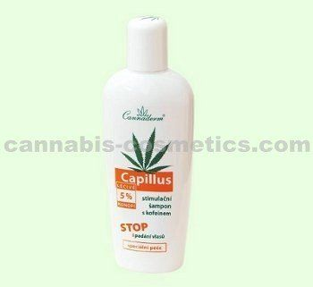 Anti Hair Loss Shampoo for Men by can-cosmetics/cannaderm. $20.50. WE SELL HERE A FURTHER 56 PRODUCTS HEMP COSMETICS, JUST CLICK ON OUR LOGO CAN-COSMETICS/CANNADERM !!!. Treatment hair. Made in Europe / Natural product. Hair growth. Anti Hair Loss Shampoo. Anti Hair Loss Shampoo with caffeine, nettle, lavender, ginger and pure hemp oil is designed specifically for a gentle shampoo and scalp treatment effective for problems with hair loss. Stop Hair Loss shampoo. Caffein...