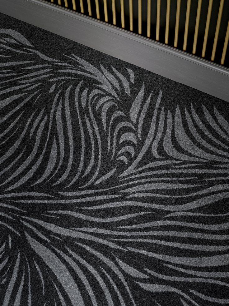 Fields of flow wave by ege carpets for Moquette ege