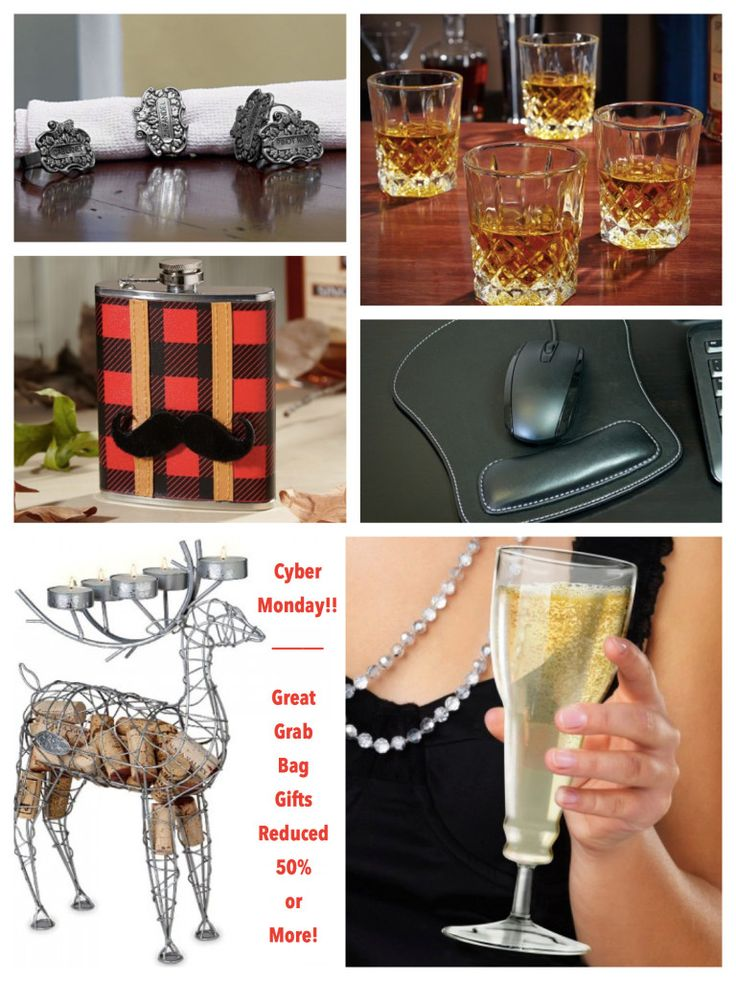 1000 images about holiday grab bag gag gifts on