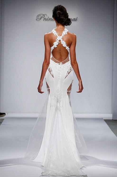 191 best images about pnina tornai on pinterest corsets for Pnina tornai corset wedding dresses