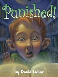Great book to read aloud to class when studying figurative language--puns ...about a boy that is punished and can only speak in puns. The cure can only be found when he is sent out in search of other types of words...Awesome!