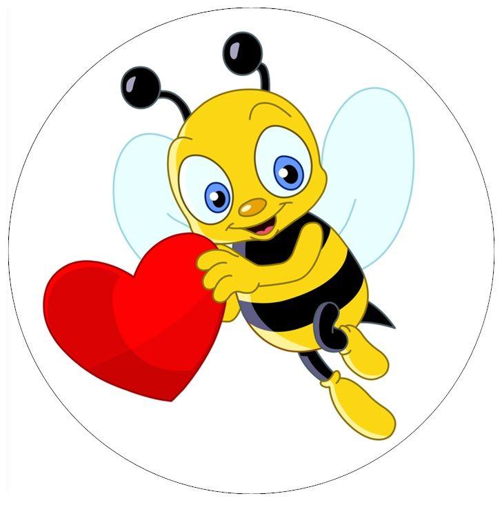 včelka dort kreslená - Hledat Googlem | Pohádky, Výzdoba a Obrázky