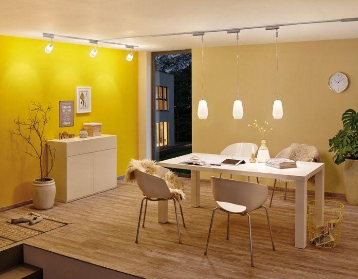 Die besten 25+ Esszimmer beleuchtung Ideen auf Pinterest - indirektes licht wohnzimmer