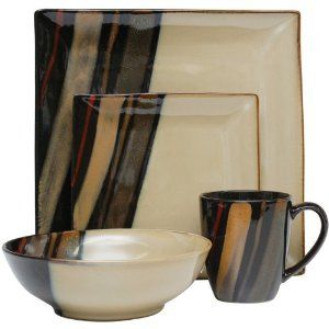 Sango Dinnerware...  Sango dinnerware, on the other hand is known for their beautiful and intricate designs. They have different collections which exhibit romantic, festive and contemporary designs.  #dining #kitchen #sango