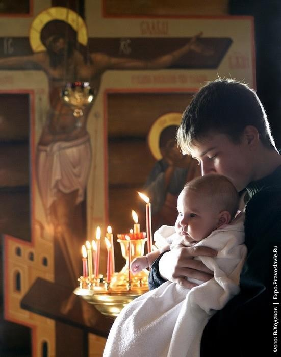 Jesus came from the Family of the Holy Trinity to the Holy Family, therefore, families are holy.