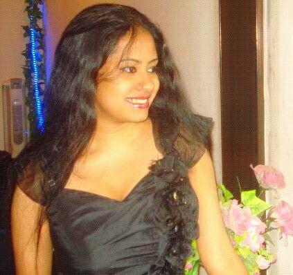 Actress Lakshmi Mohan