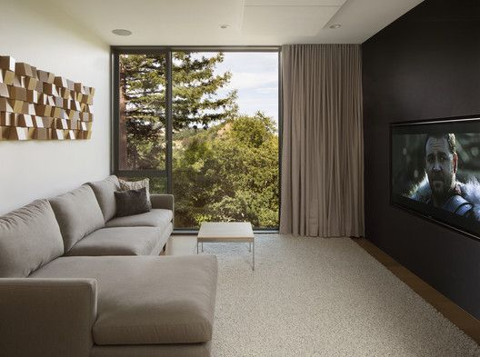 Gallery Of Hillside House / Shands Studio   7