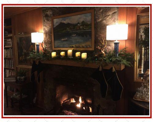 Elegant Entertaining Blog by Kathy Greeley, Principal Interior Designer for Waynesville, NC interior design firm Noland Interiors.