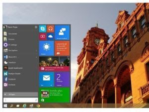 novità windows 10 da windows 7