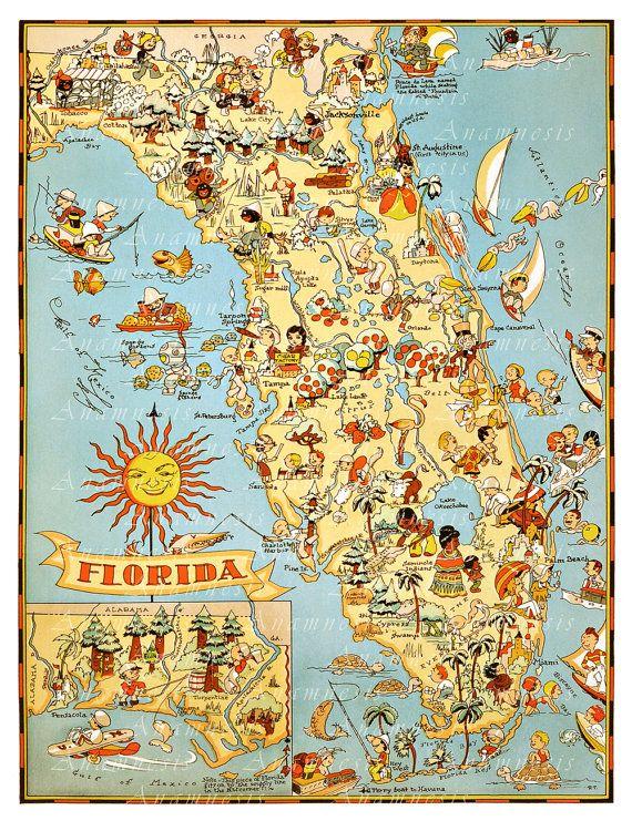 Driving Sarasota To Treasure Island Fla