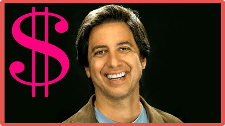 Facts about Ray Romano net worth. How rich is the actor?