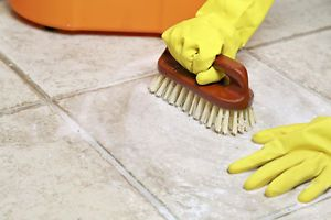 How to Make Dull Ceramic Tile Shine