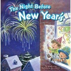 New Year's Read Aloud