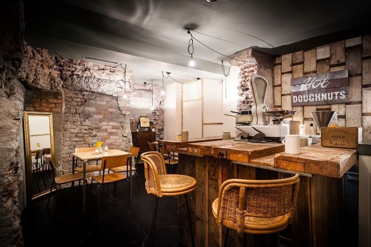 Flat Iron Steakhouse   17 Magical Spots To Escape To In London