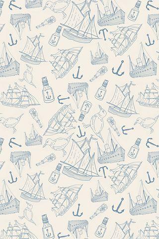 Matt Glasby - Nautical