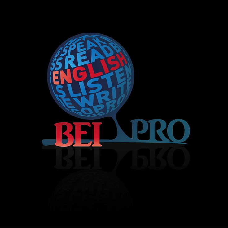 Bei Pro Logo #graphic #logo