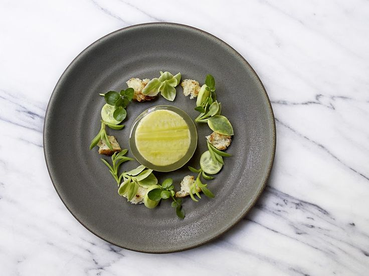 Aquavit new york modernist cuisine pinterest york for Aquavit new scandinavian cuisine