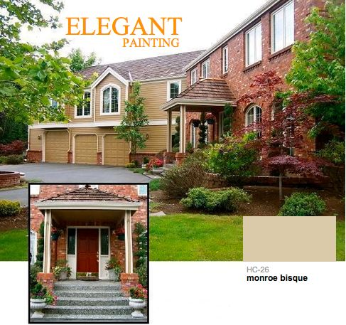 25 Best Images About Exterior Home On Pinterest Colors Exterior Paint Colors And Benjamin