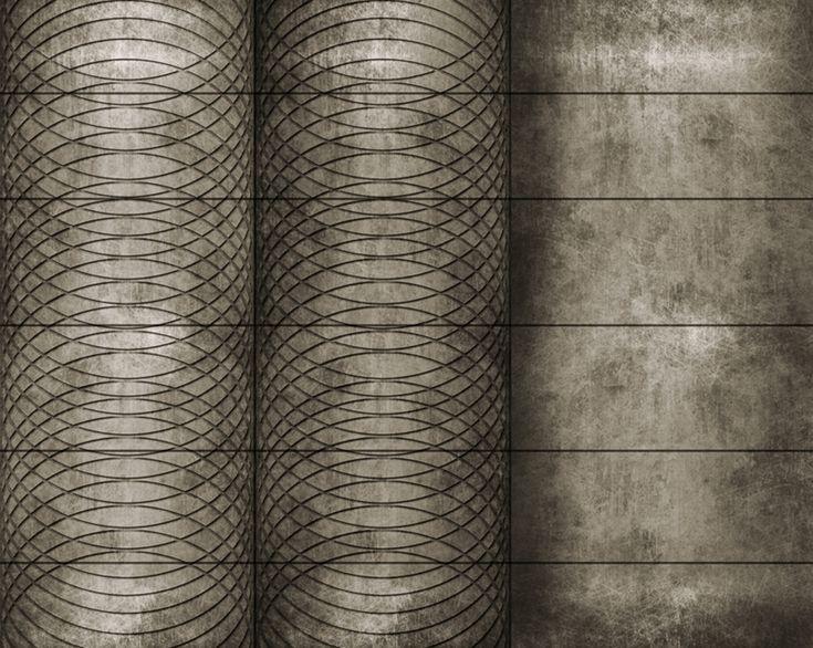 Plus de 1000 idées à propos de Wallpaper & Decorative Panel sur ...