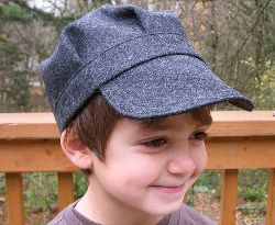 Site with links to LOTS of free patterns from kids to adults to accessories. Good site.