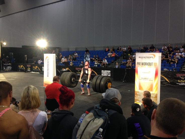 #Lifting at the #ArnoldClassic