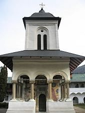 Biserica Mică, Foto: pr. Mihail Nagy