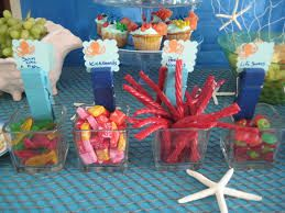 Shark Pool Party Ideas shark party via karas party ideas karaspartyideascom sea shark Pool Party Ideas Shark Treats Pool Noodles Fruit Licorice Lifesavers