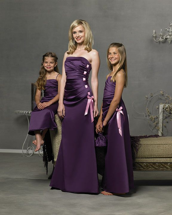 1000  images about Forever Yours&lt-3 on Pinterest - Bridesmaid dress ...