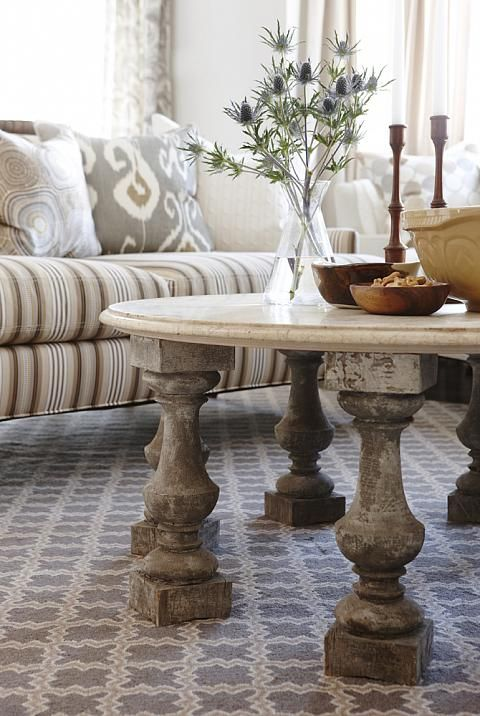sarah richardson sarah house 4 family coffee table detail