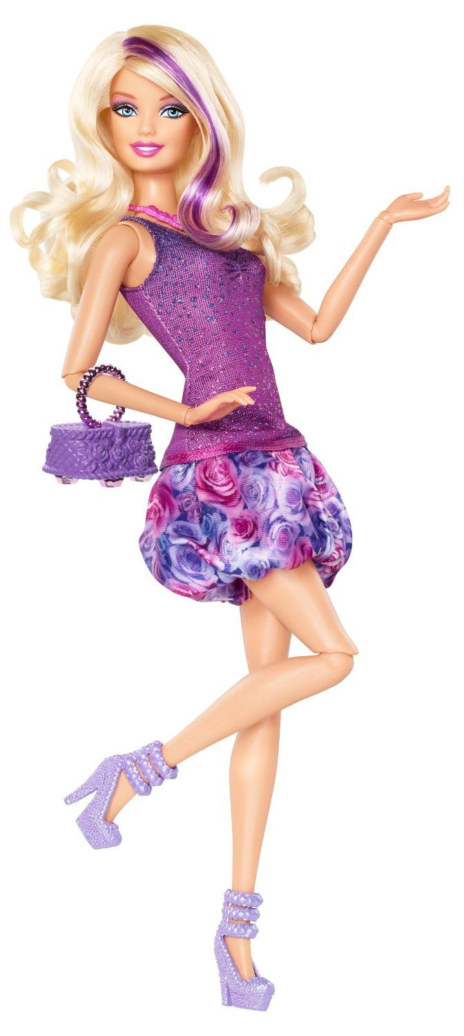 920 Best Barbies And Dolls Images On Pinterest