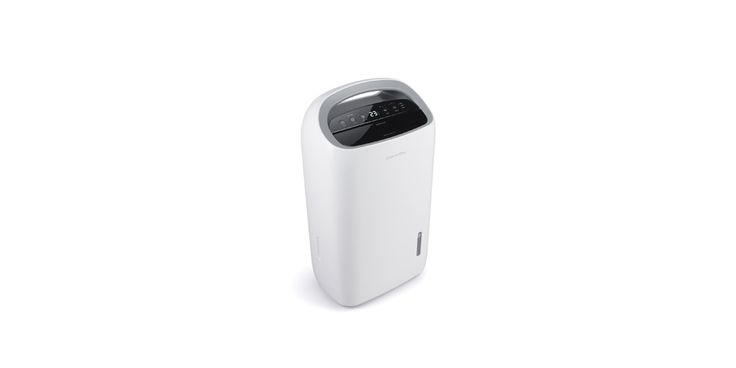 Ares - Air Purifier - image 1 - red dot 21: global design directory