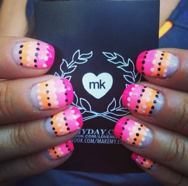 nails from mkmyday
